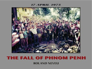 Redone cover of the book (the Fall of Phnom Penh) witha new ISBN… for sale on Amazon.com