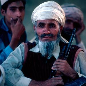 Afghanistan (1981)