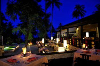SAMUI ISLAND, THAILAND