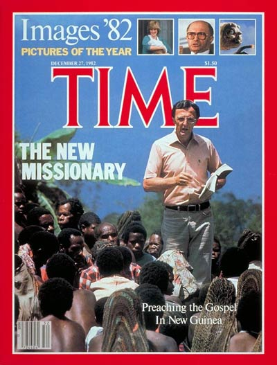 my first cover of Time…