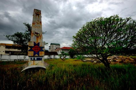 DIEN BIEN PHU - Vietnam 2012