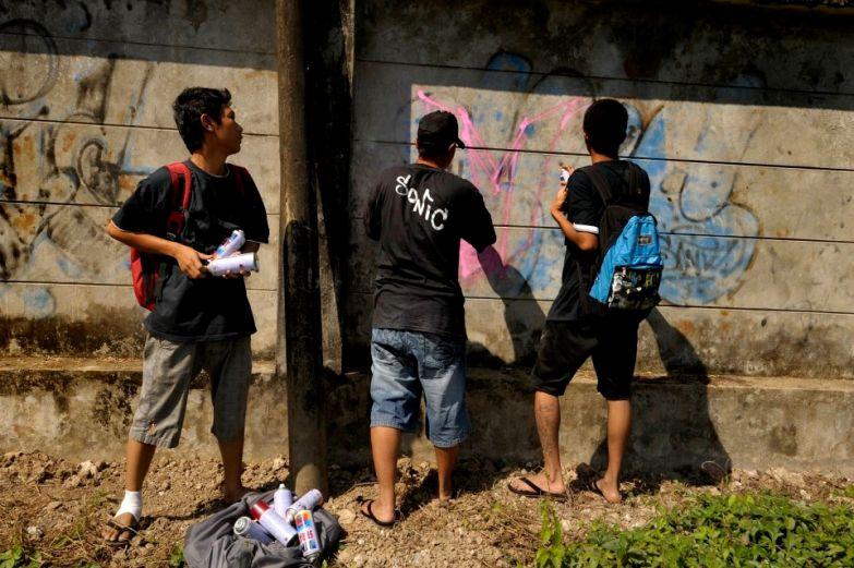 Myanmar images 2012