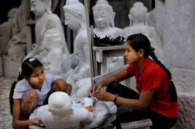 Burma Trip Feb 2012