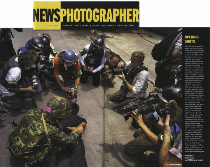 News Photographer_2010