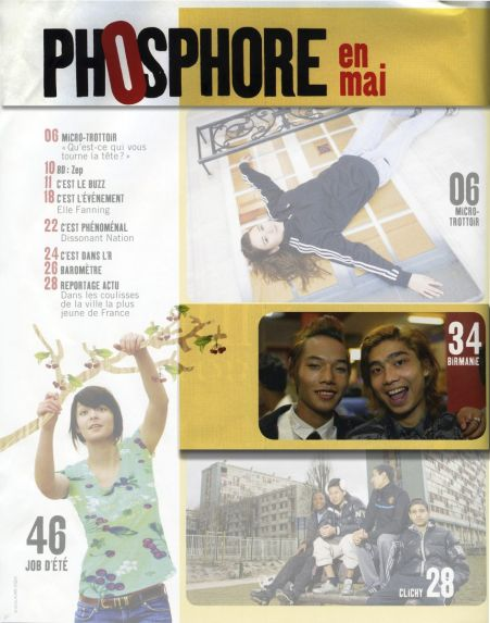 Phosphore000