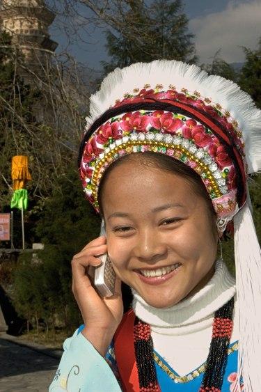 Yunnan (China)