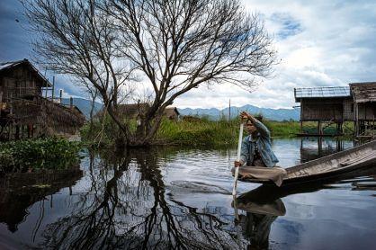 Inle Lake (Burma)