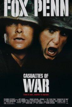 Casualties of War_poster2