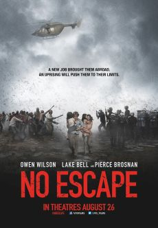 No Escape_poster_3