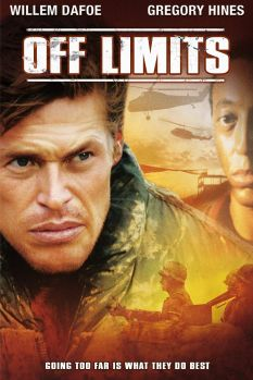 Off Limits poster1