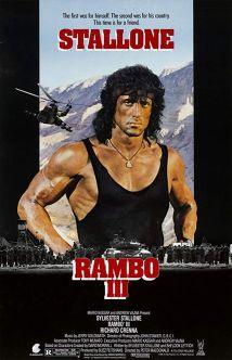 Rambo III_poster