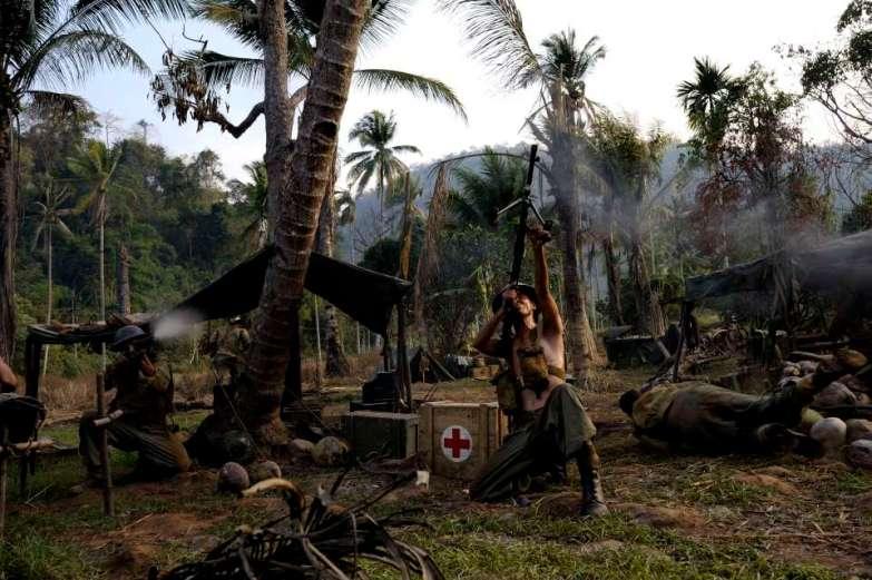 Short film shot in Thailand on Jan. 10-13/2012