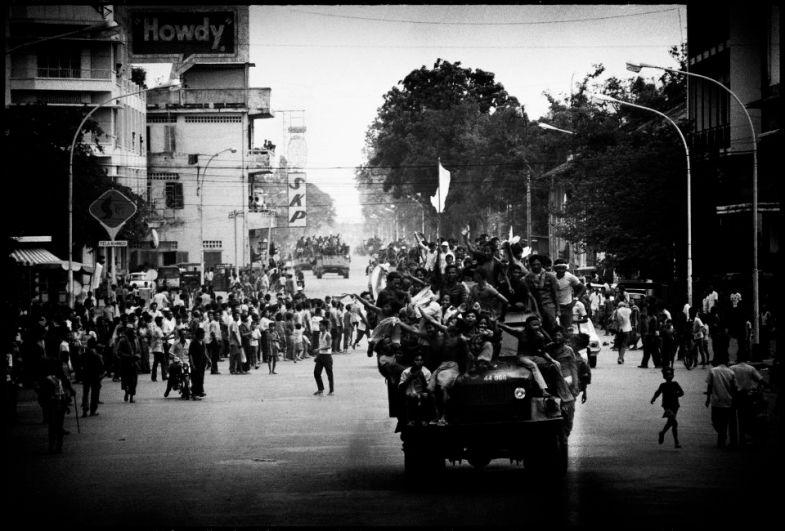 Fall of Phnom Penh