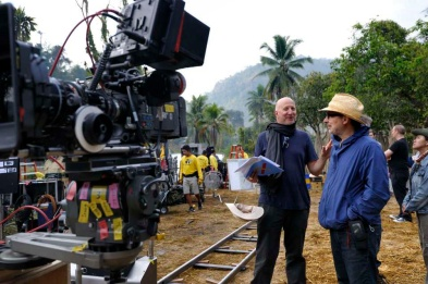 Short film shot in Thailand on Jan. 10-13/2012