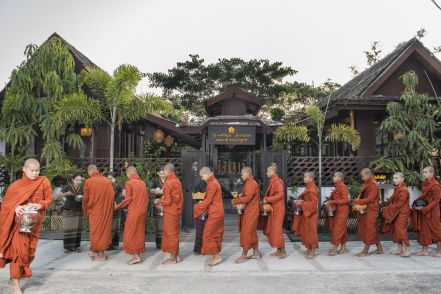 La Maison Birmane hotel
